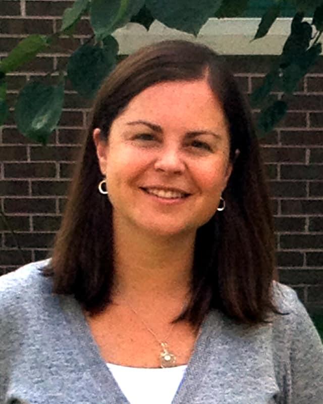 Katie Rousseau